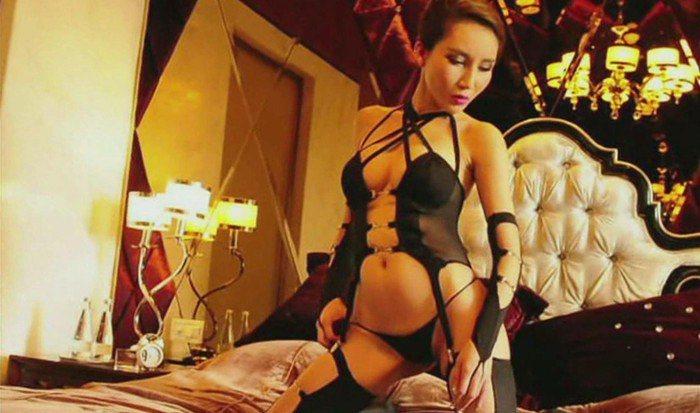 [Ugirls尤果网]HD视频 2014-05-27 媚眼电臀尽显诱惑-陈怡曼[2V/314M]